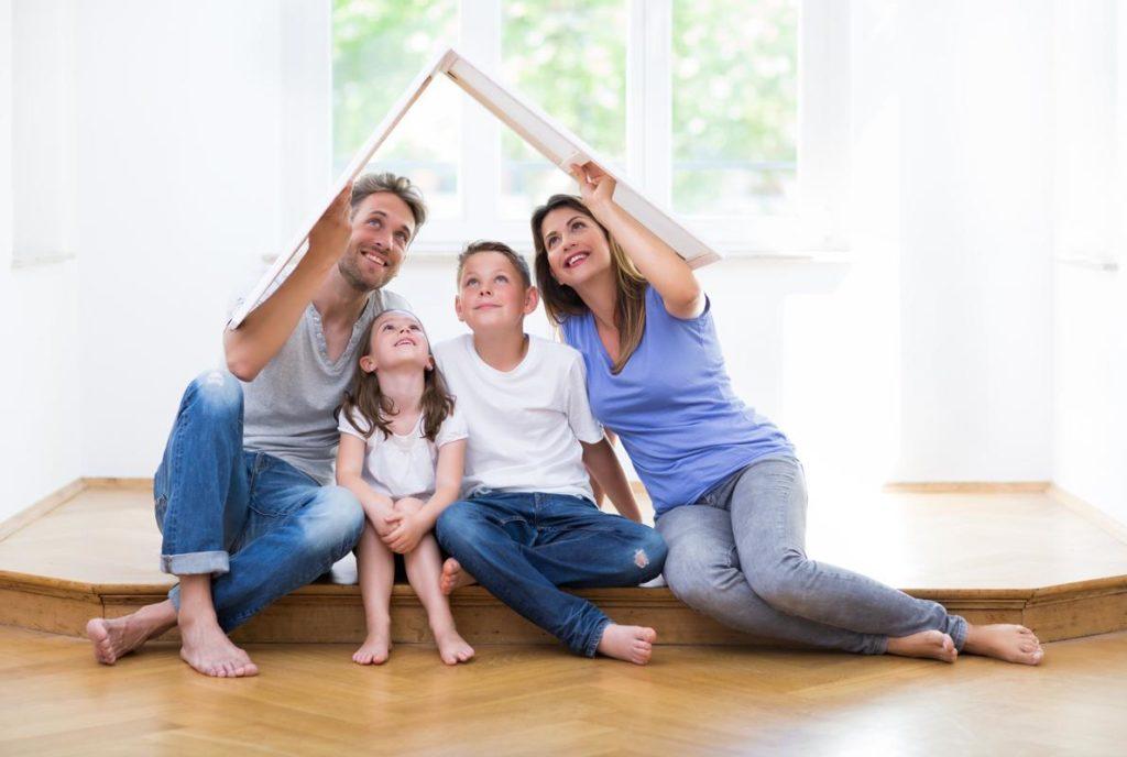 Protegez votre Famille