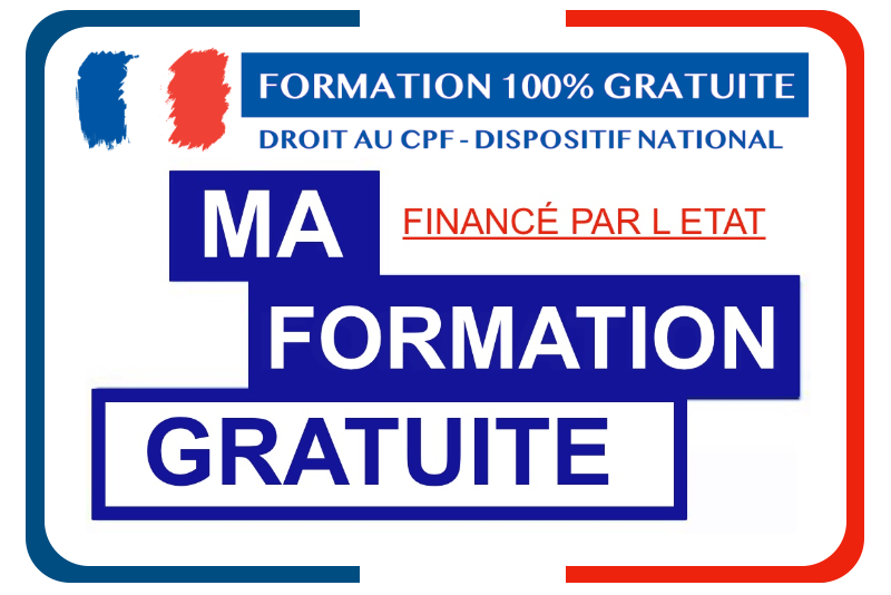 Formation 100% gratuite