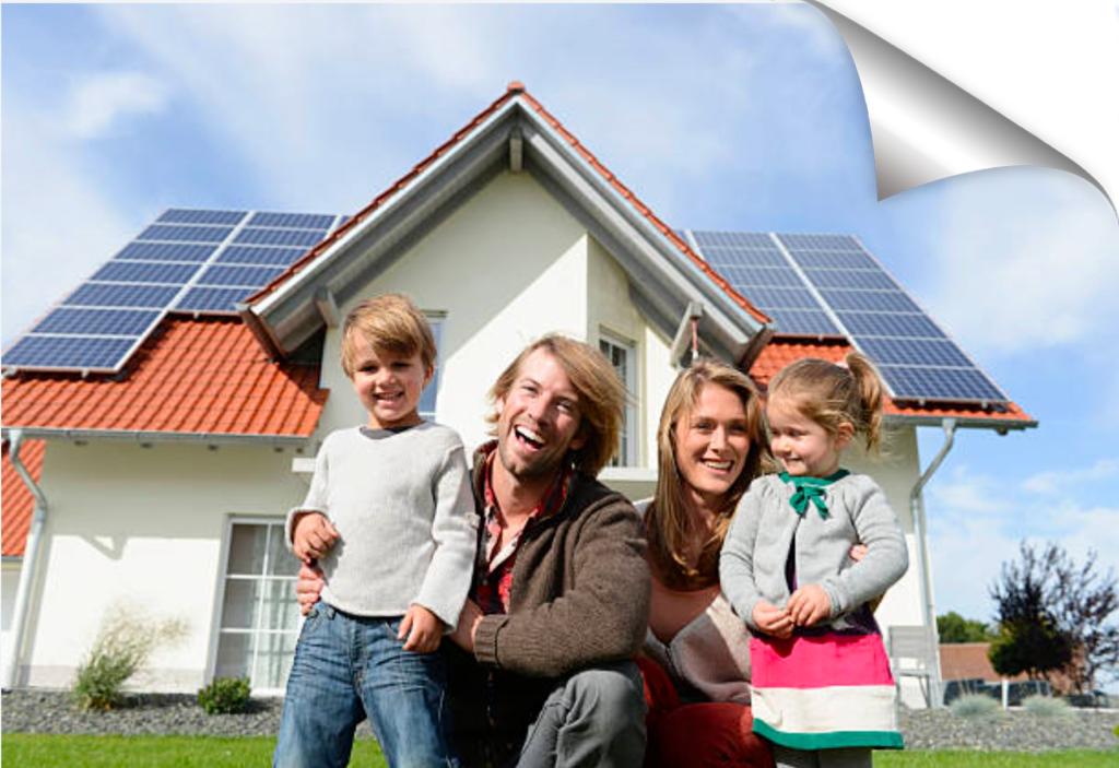 Le Photovoltaïque auto-financé