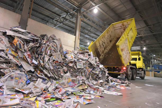 Choisir les bûches de papiers comme combustible