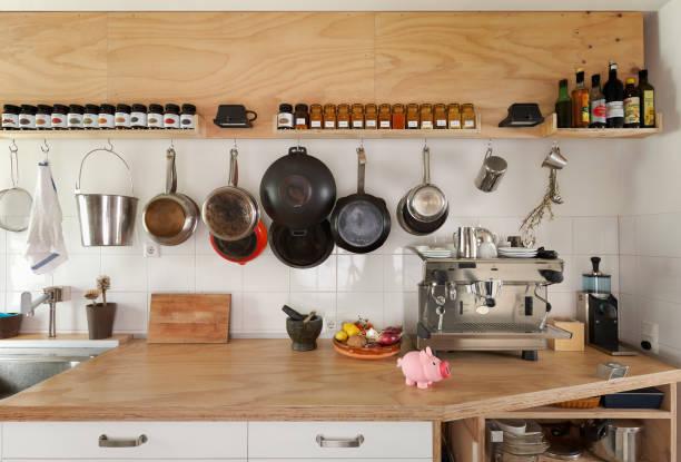 Conseils à suivre pour avoir un plan de travail de cuisine impeccable