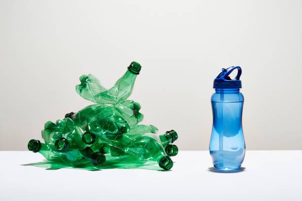 Les bienfaits du recyclage